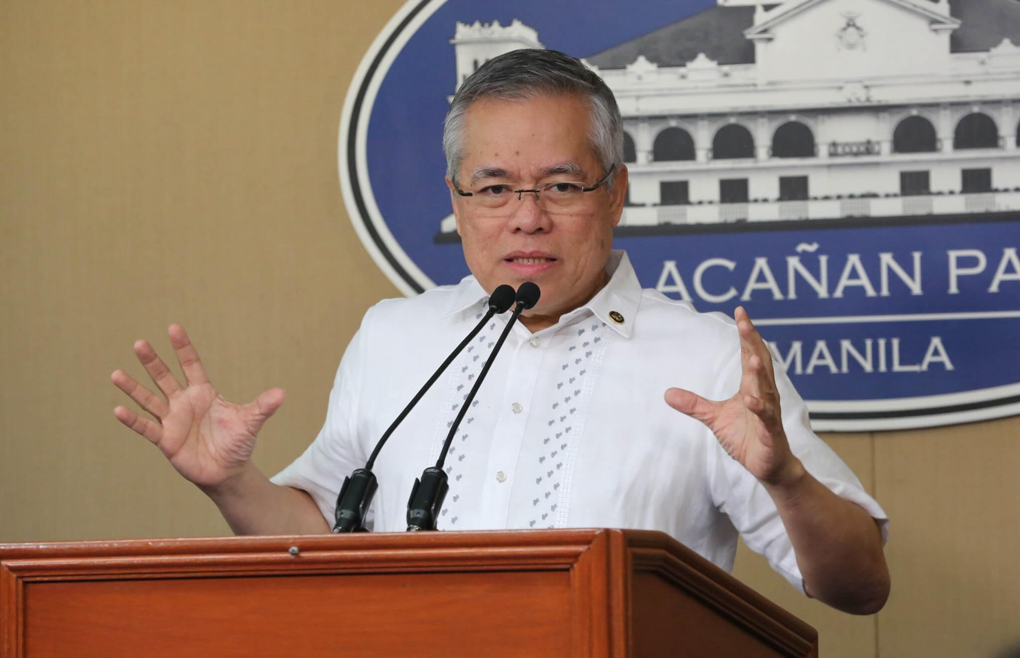 DTI studying proposals for vaccination perks
