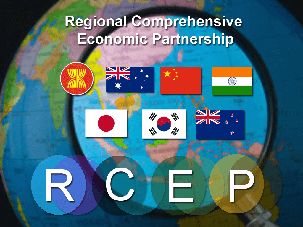 DTI to submit request to ratify RCEP
