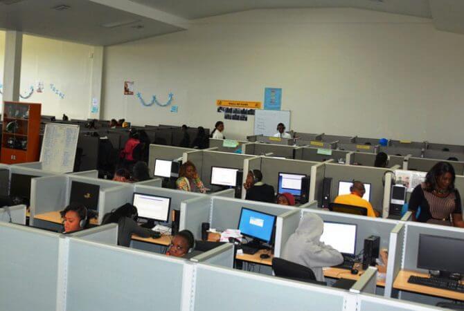 Jamaica's BPO sector set to return to pre-COVID-19 peak – Shaw