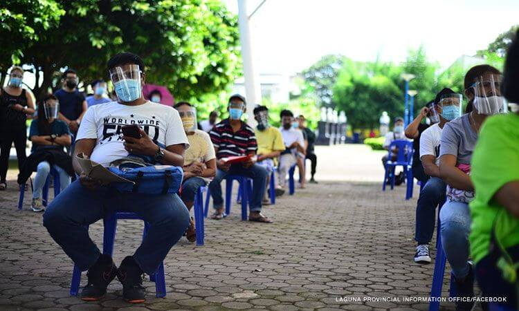 NCR, nearby areas to achieve herd immunity by November – DOH
