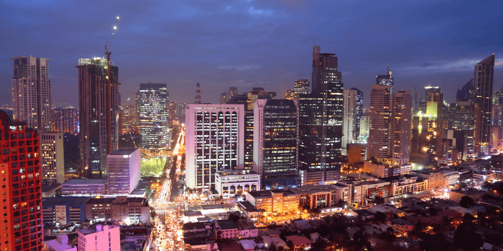 Manila named the third most expensive city to live in SEA