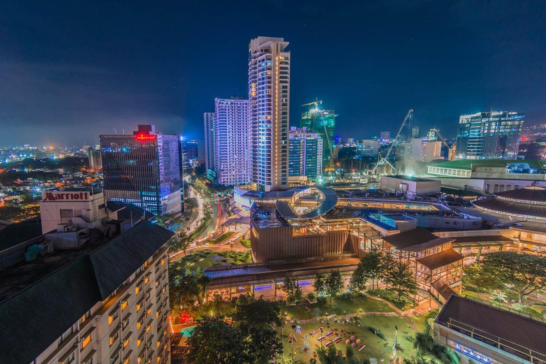 Cebu office vacancy hit 19.2% in Q1