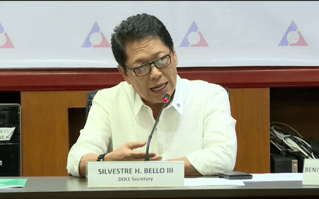 DOLE hopes for economic recovery as more workers get vaccinated