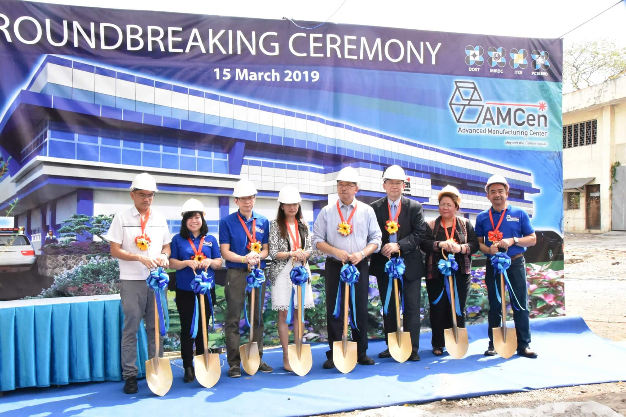 DoST launches advanced manufacturing facility