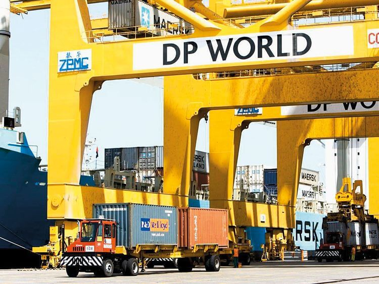 DubaiPort World invests in PH