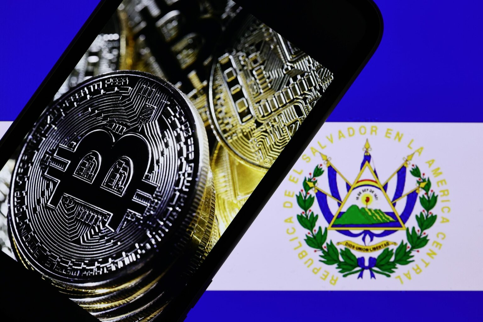 El Salvador's new currency opens fintech opportunities for ...