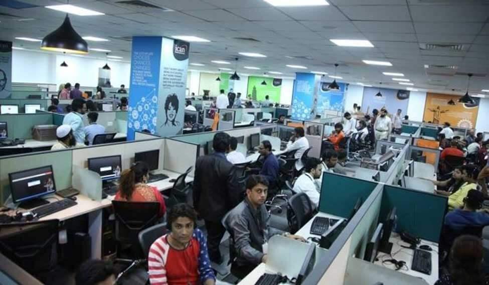 IT-BPO not rushing return to office