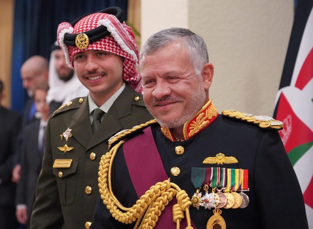 Jordan king calls for BPO expansion
