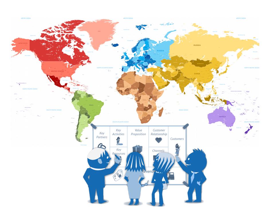 Marginal rise in global IT demand in Q1