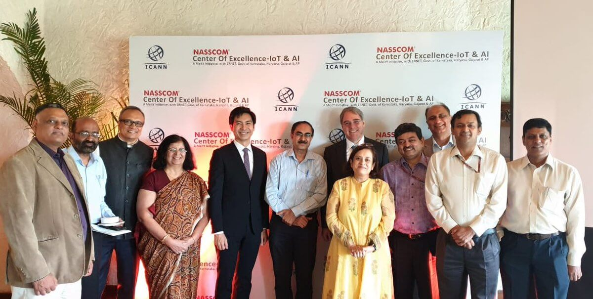 NASSCOM welcomes India's commitment towards ease of doing business