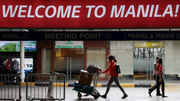PH extends travel ban from India and six other countries