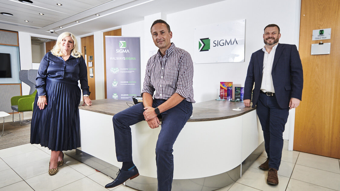 Sigma expands BPO operations in Cape Town
