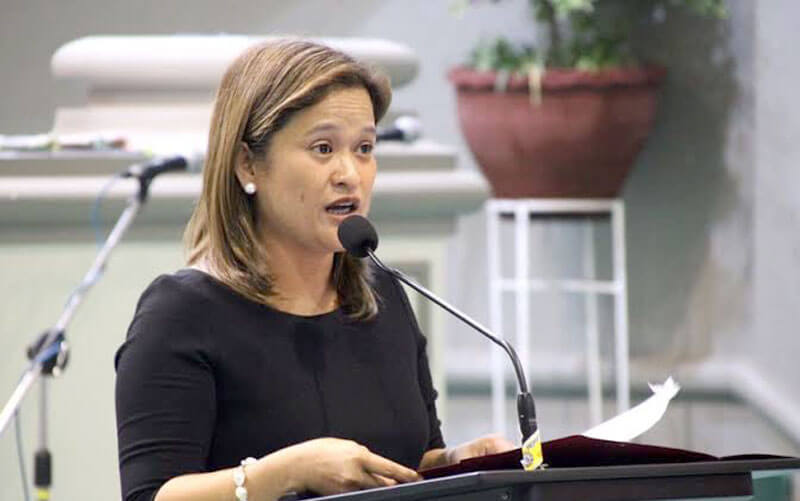 Davao City Councilor calls for an urgent vaccination for BPO sectors