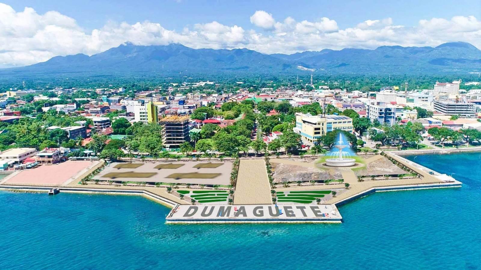 Dumaguete, PH unveils Smart City