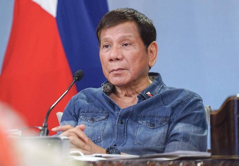 Duterte urges PH lawmakers to welcome more foreign investors