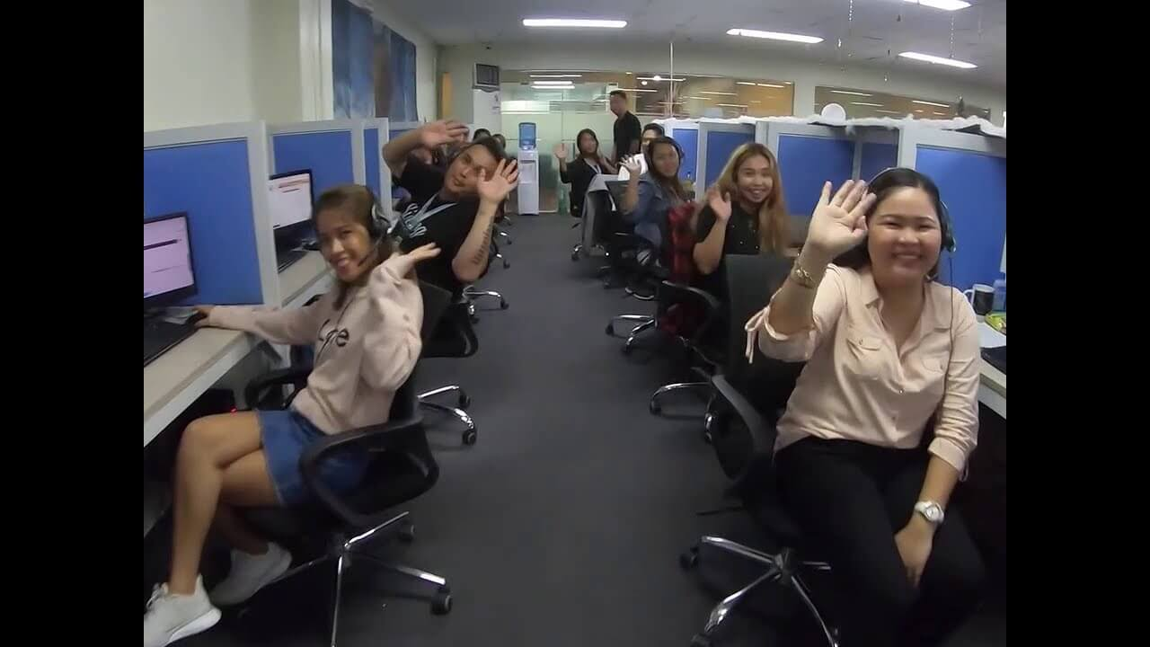 First batch of OP360 employees gets inoculated