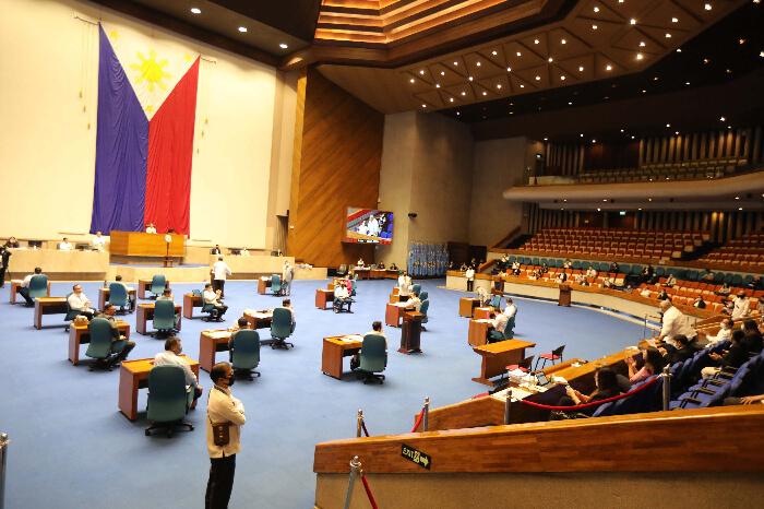 PH Senate to pass 10 eco measures next month