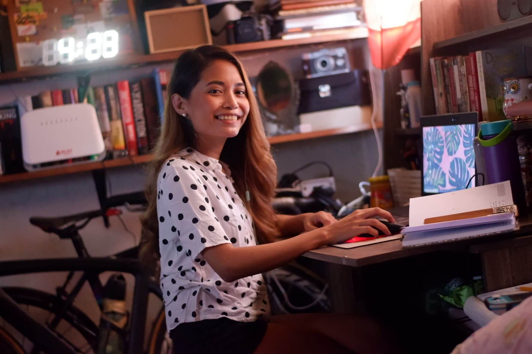 Remote work in Cebu may last for five years