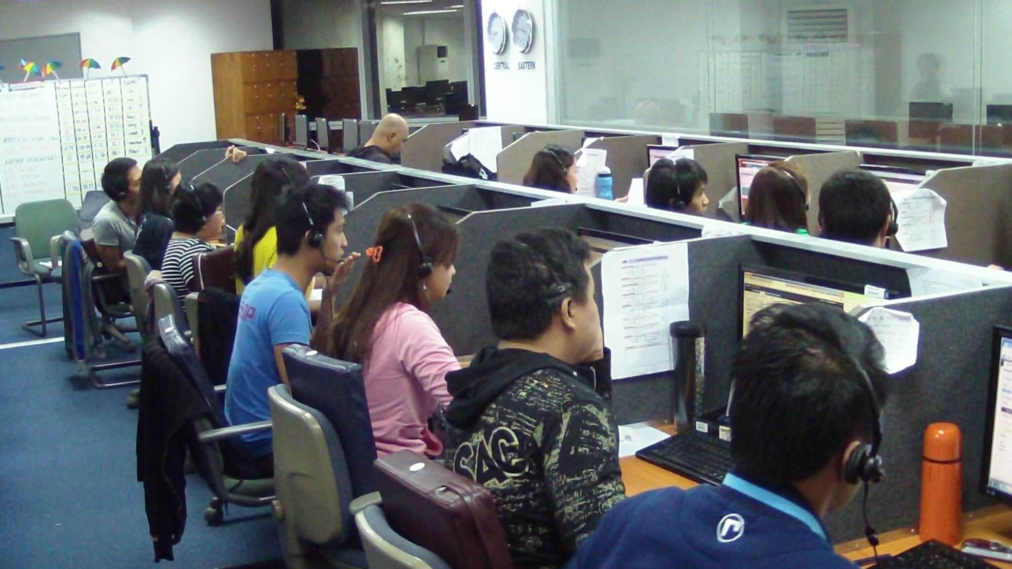 Singapore-based field chief security officer urges PH to protect the BPO industry better