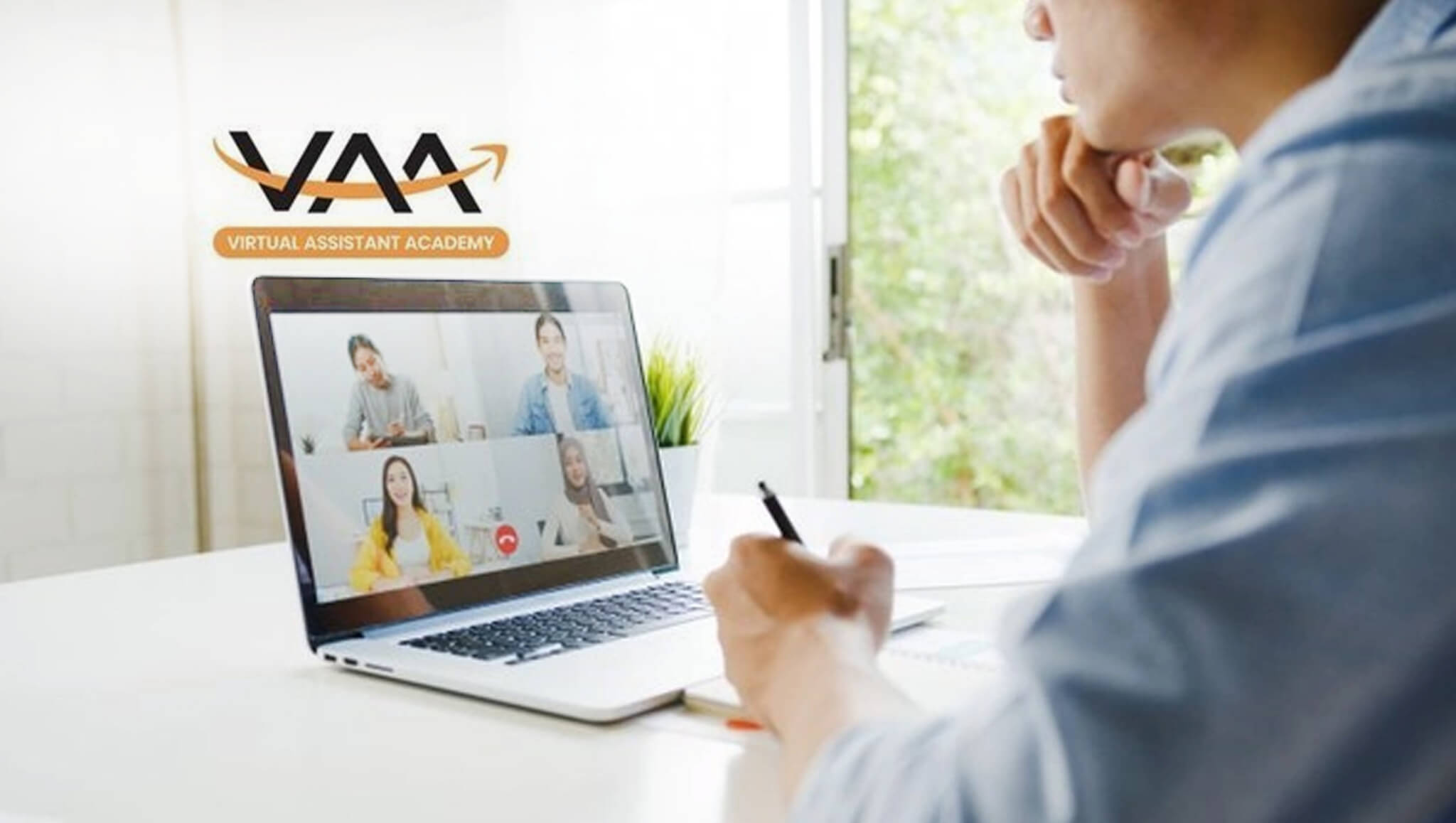 VAA Philippines launches VA-trained chatbots to help Amazon sellers