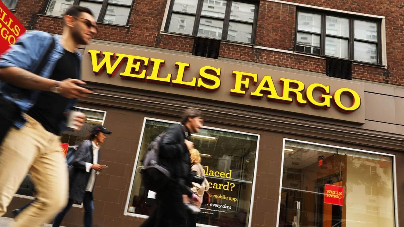 Wells Fargo allows remote work post-pandemic
