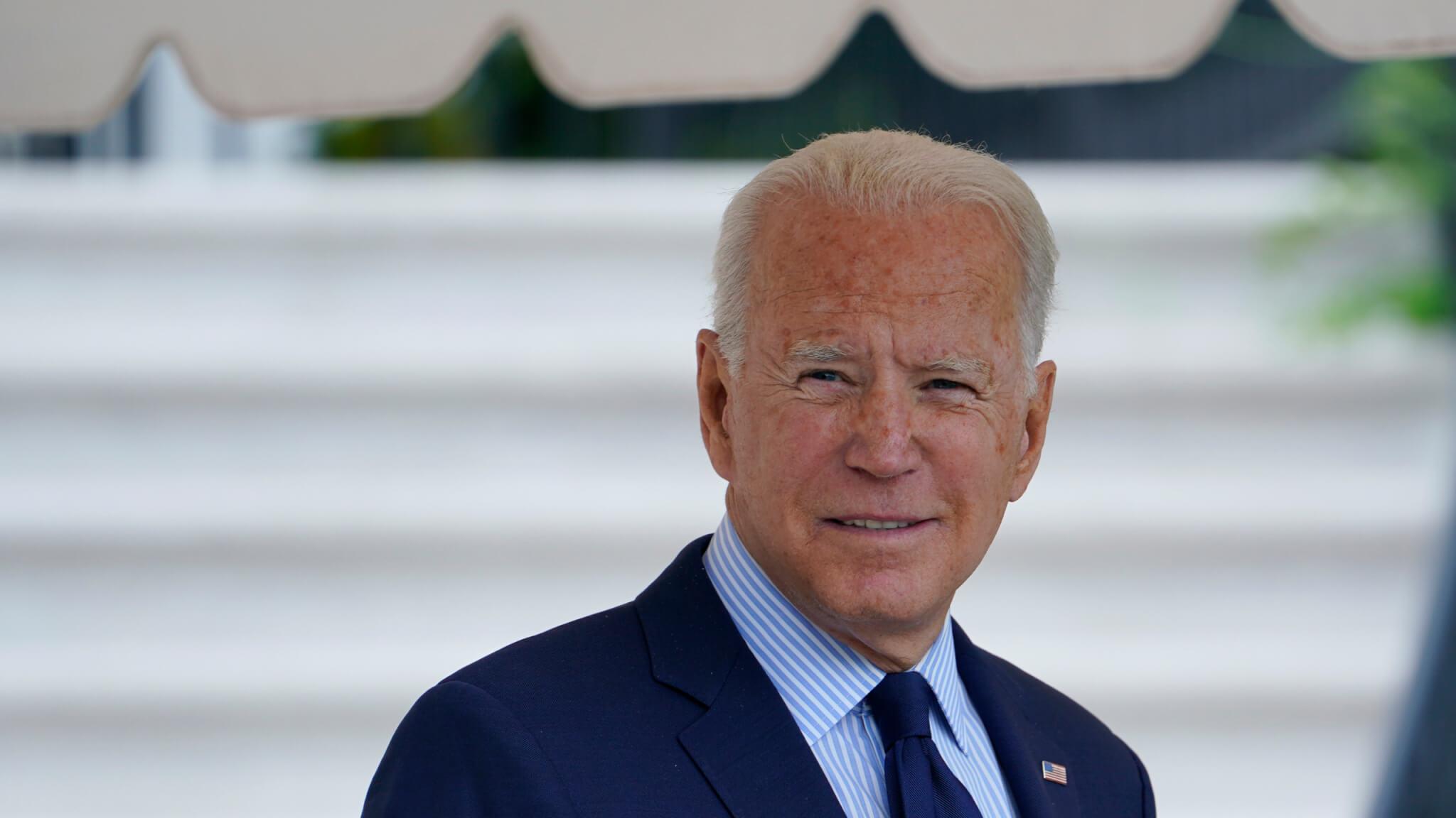 West Virginia urged Biden to outsourcing