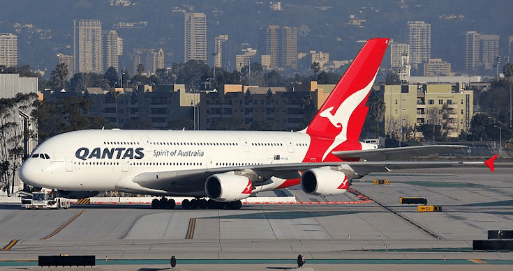 Outsourced Qantas workers unlikely to be reinstated